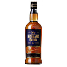 Whisky Highland Queen Majesty 12 Anos